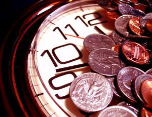 Как сэкономить свое драгоценное время