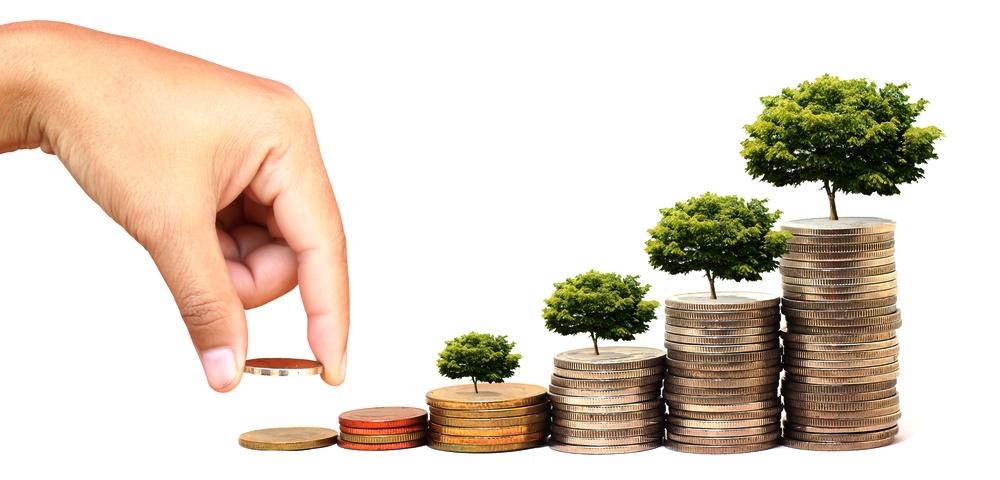 рост денег