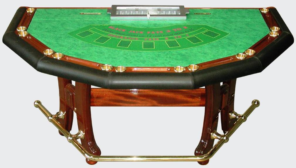 Игральные столы своими руками 5