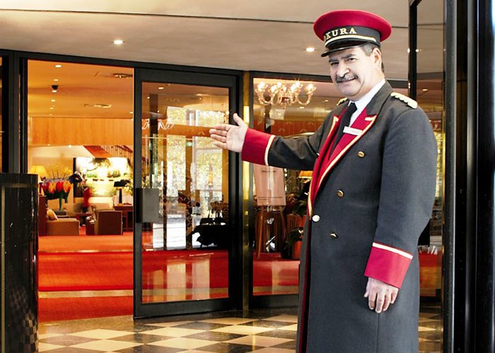 гостиничный бизнес