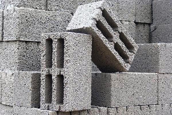 стеновой стройматериал
