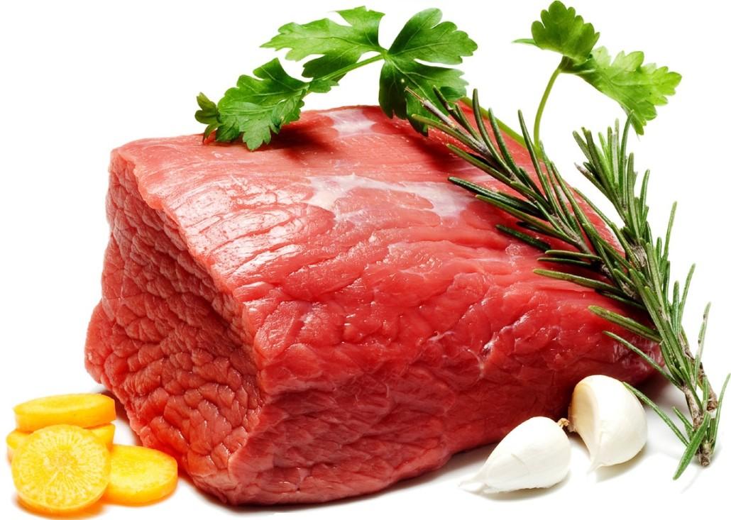 мясо на продажу