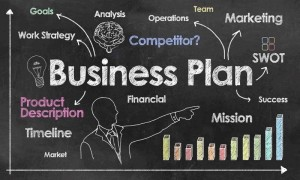 структура бизнес-плана