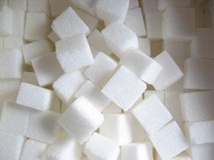 производство сахара