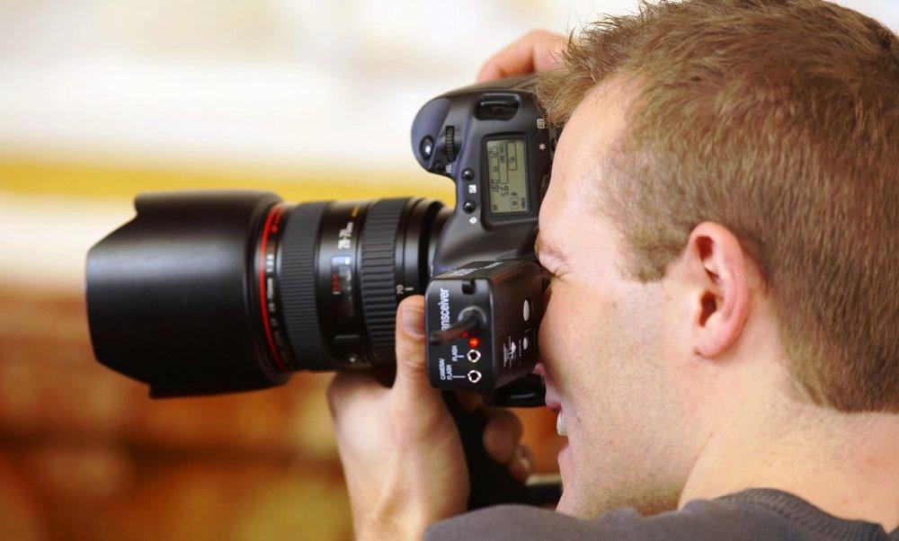 как обрести уверенность в себе новичку-фотографу