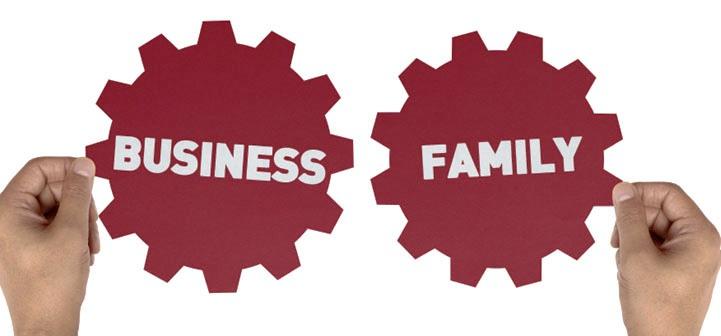 семейный бизнес
