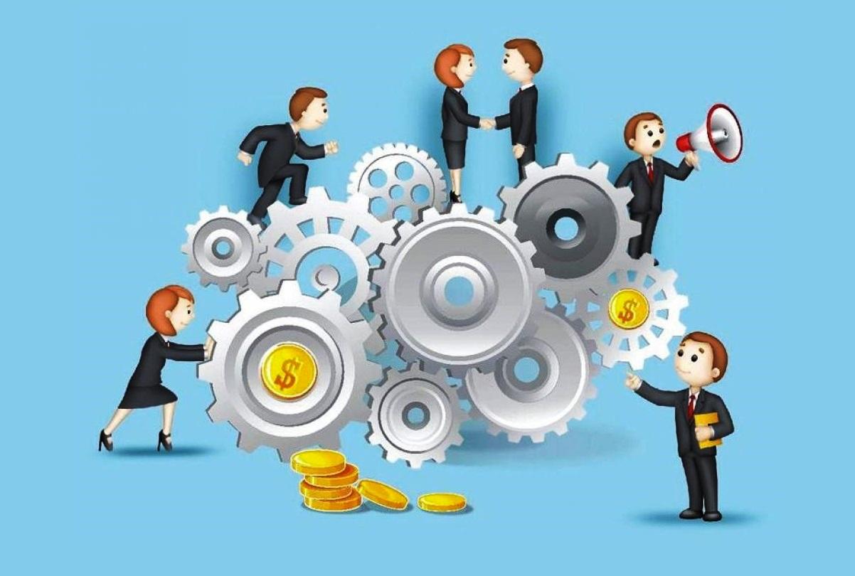 оптимизация бизнеса