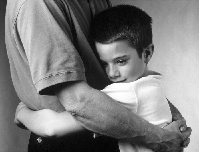 защитить ребенка