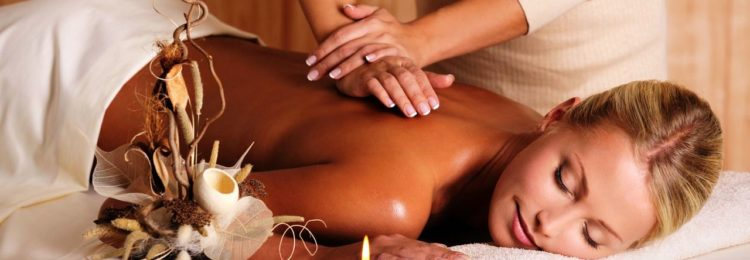 массаж как бизнес