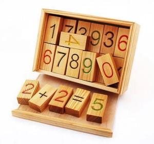 реализация кубиков