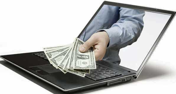 доход в интернете
