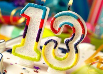 13-let