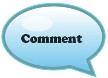 kommentarii
